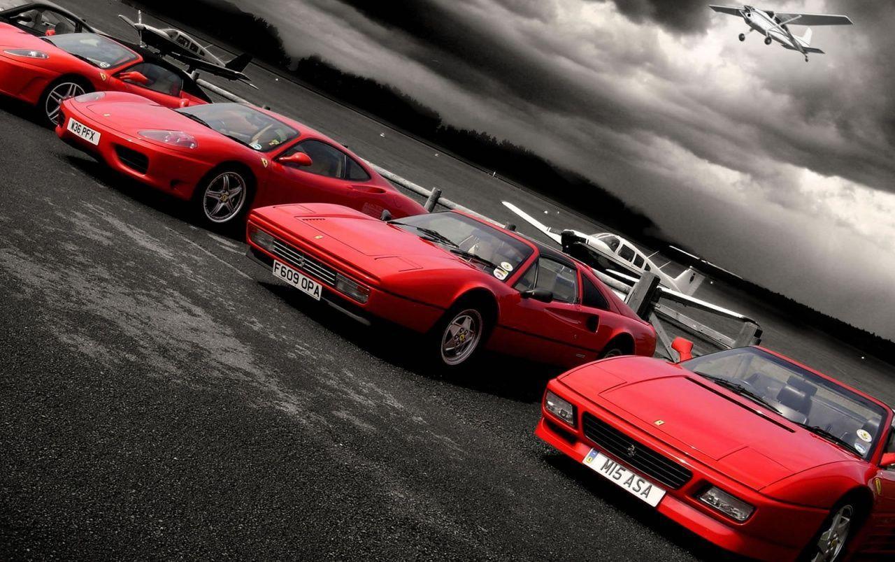 Ferrari Car Wallpaper Download Cave
