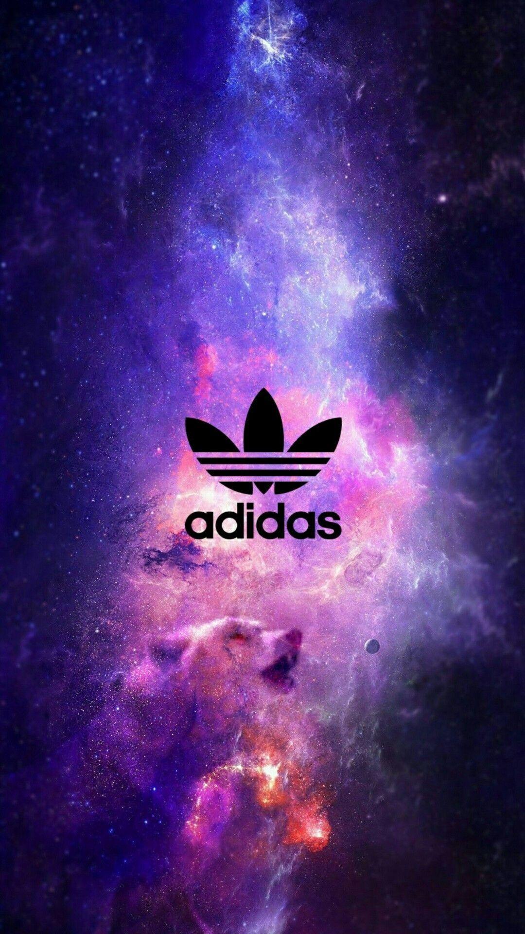 Sfondi adidas 4k