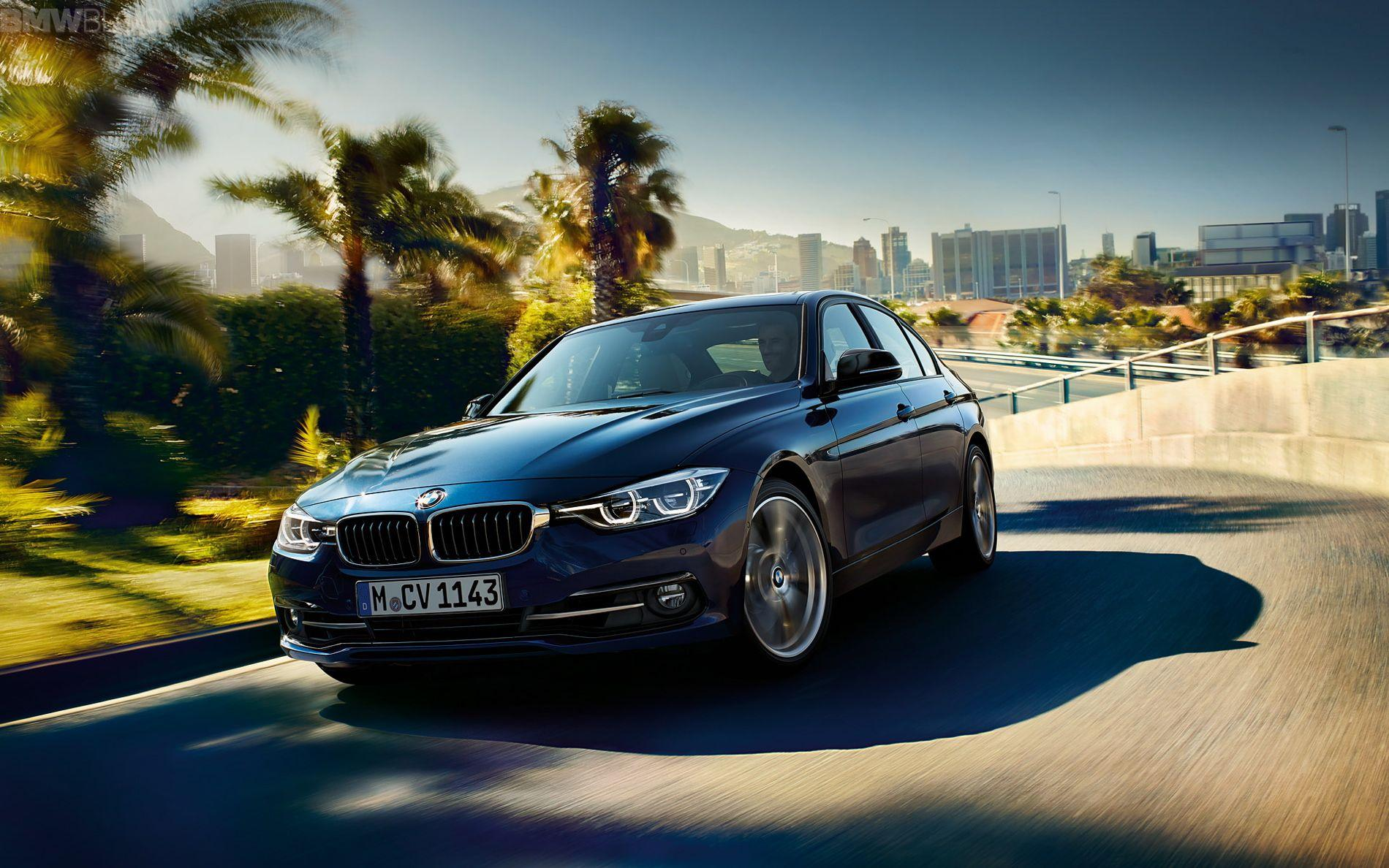 Bmw 320 Wallpapers Wallpaper Cave