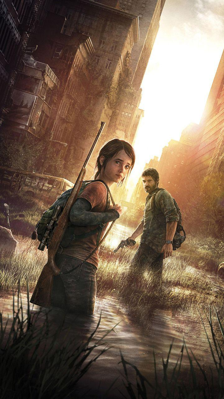 The Last Of Us 2 4k Mobile Wallpapers Wallpaper Cave