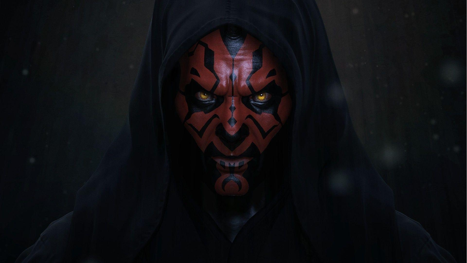 Sith Lord Wallpapers Hd Wallpaper Cave