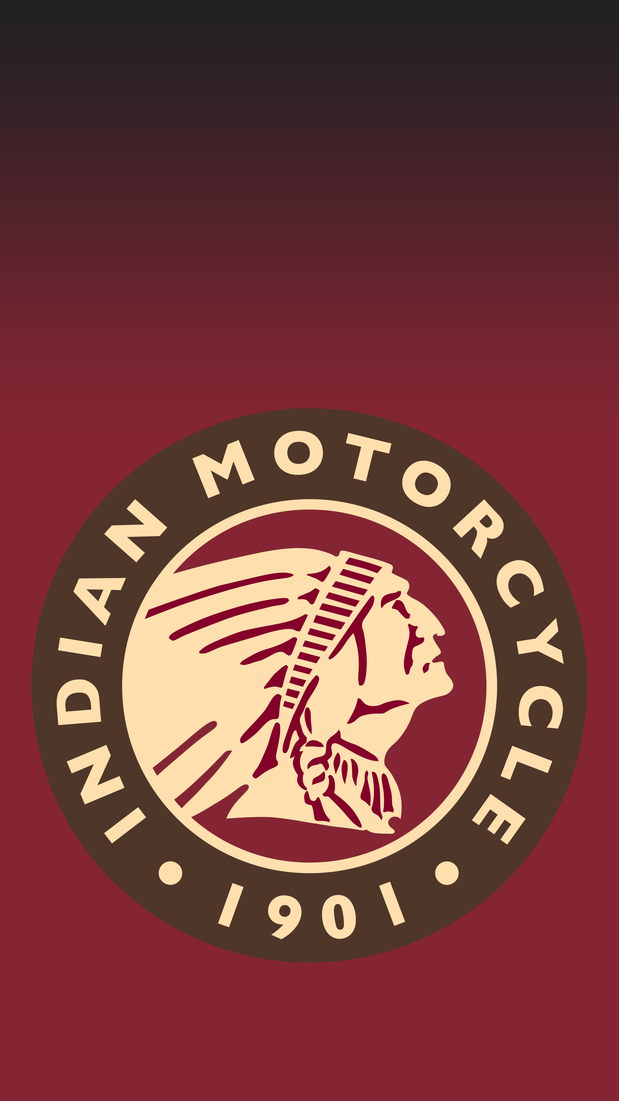 Indian Motorcycles Logo Wallpapers Wallpaper Cave