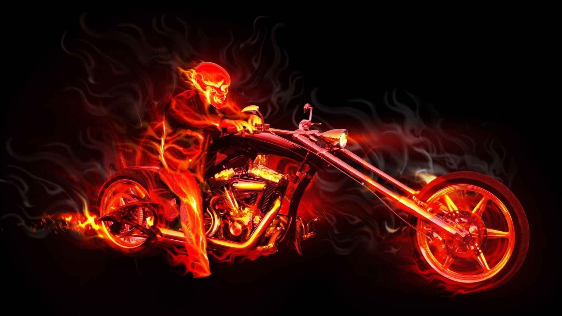 Ultra HD K Ghost rider Wallpapers HD, Desktop Backgrounds 1920x1080