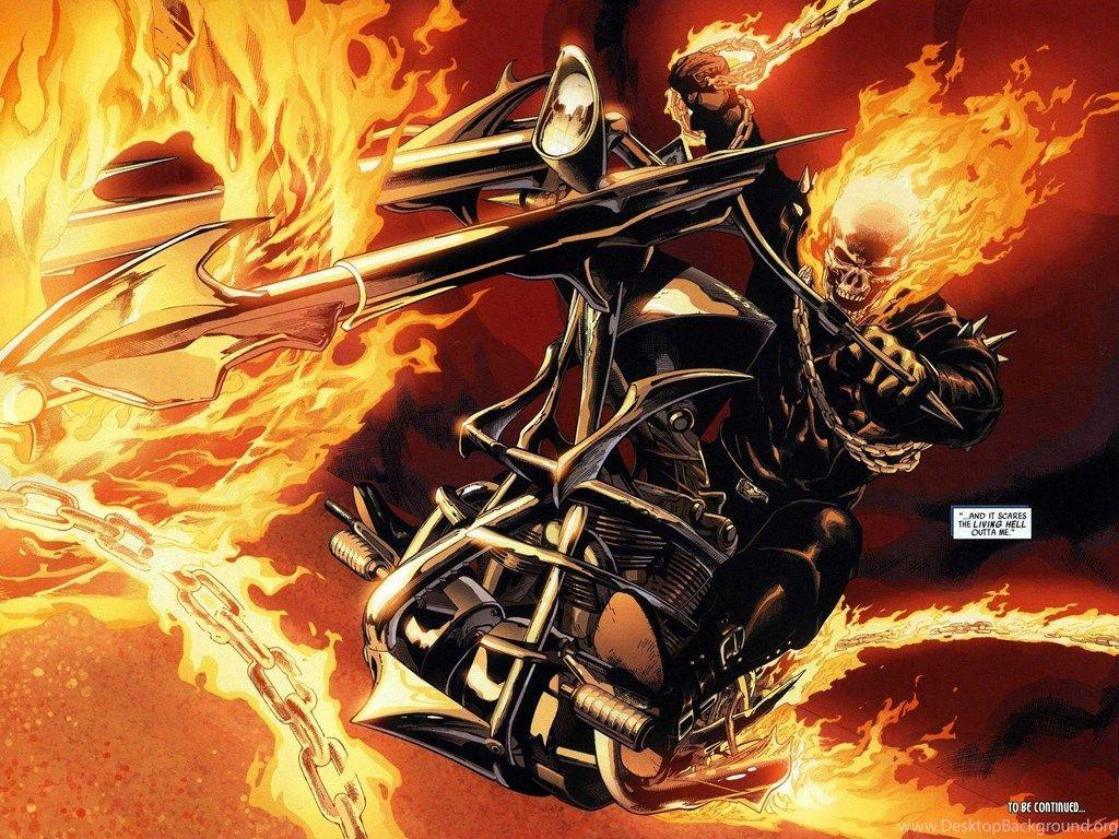 1067 Ghost Rider Wallpapers Hd Free Wallpaper Backgrounds Image