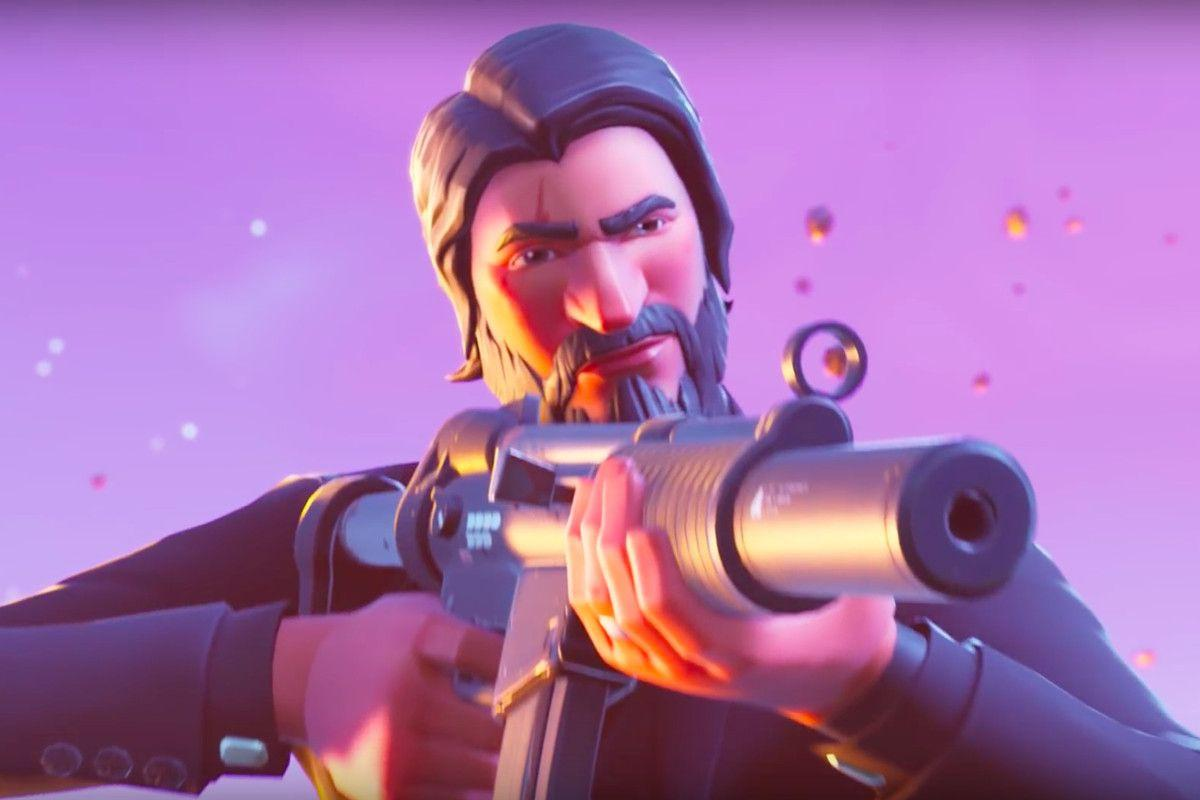 Fornite's best unofficial mode is protect the president