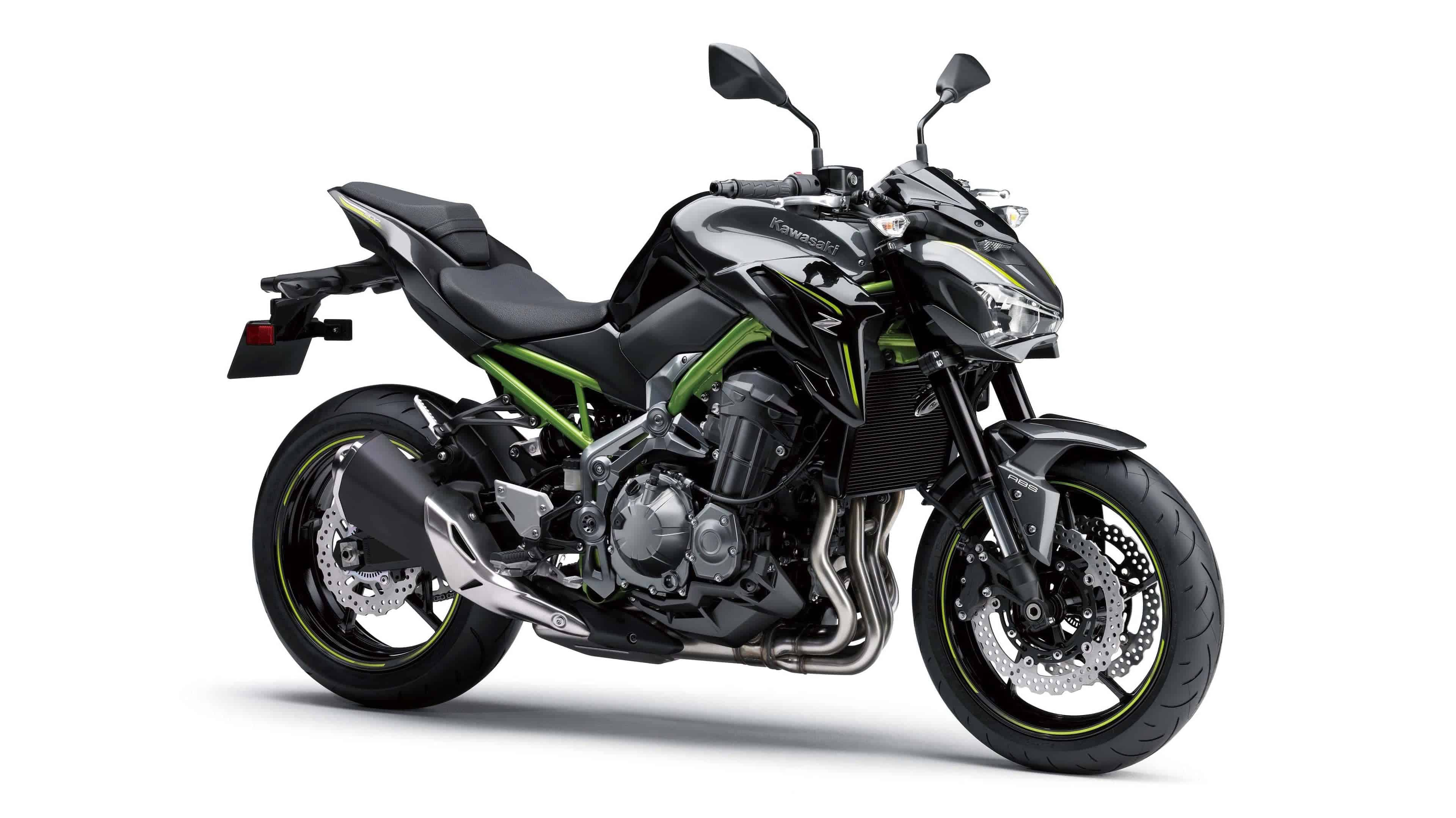 Z900 Wallpapers