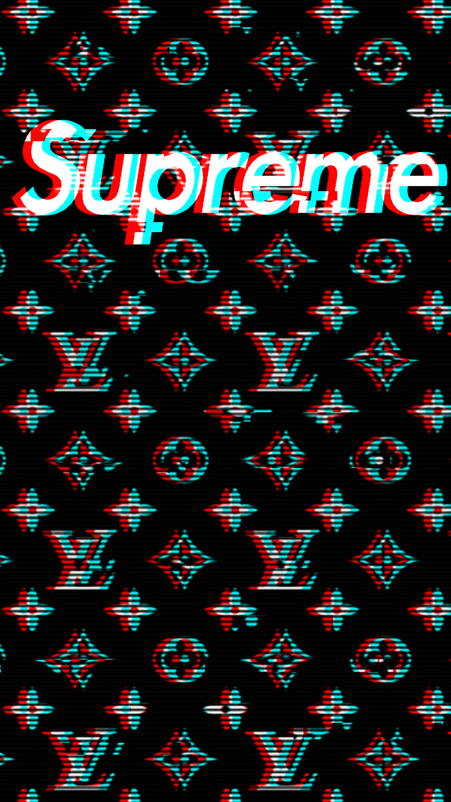 Supreme Wallpapers C14