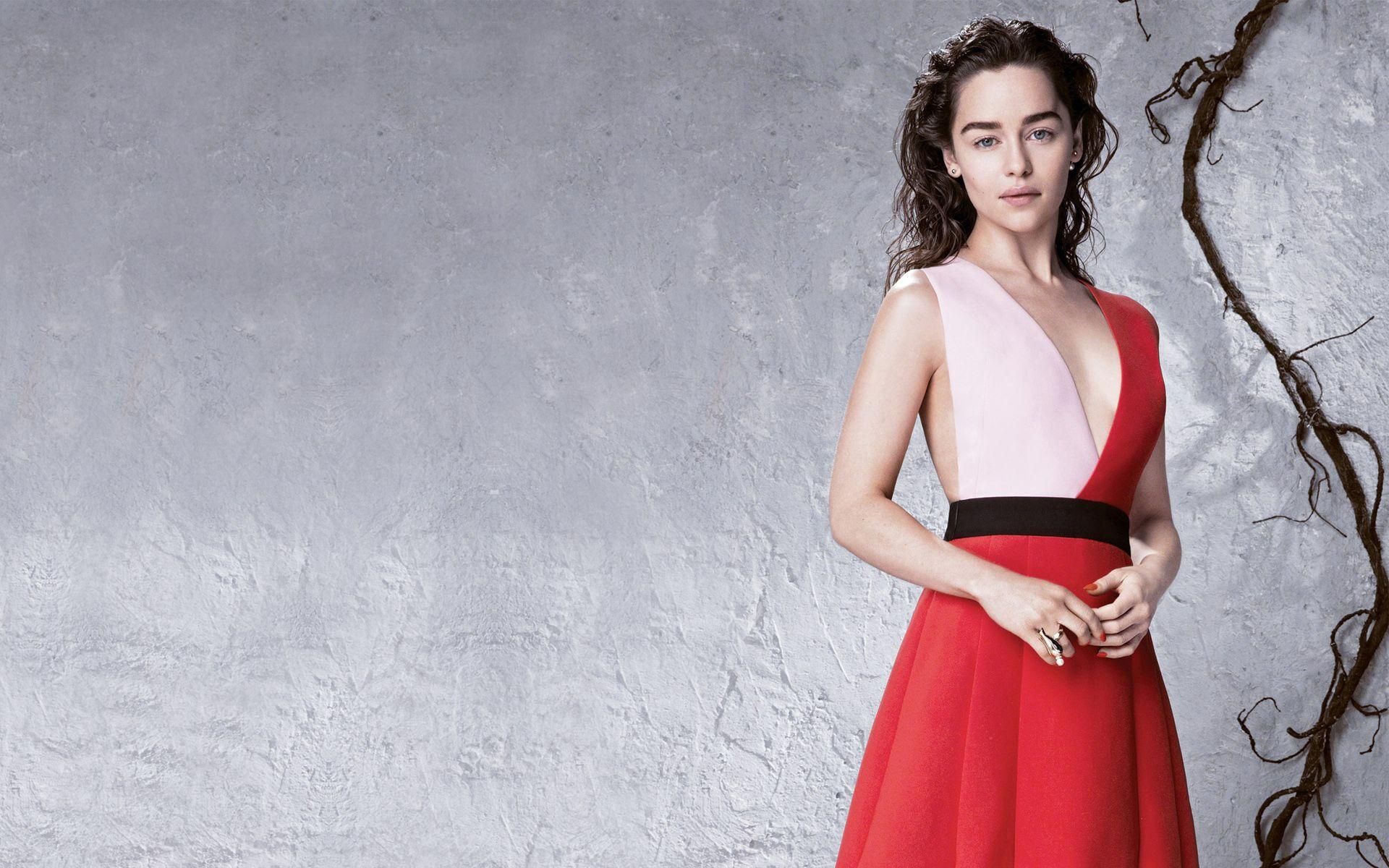 Emilia Clarke HD Wallpapers - Wallpaper Cave
