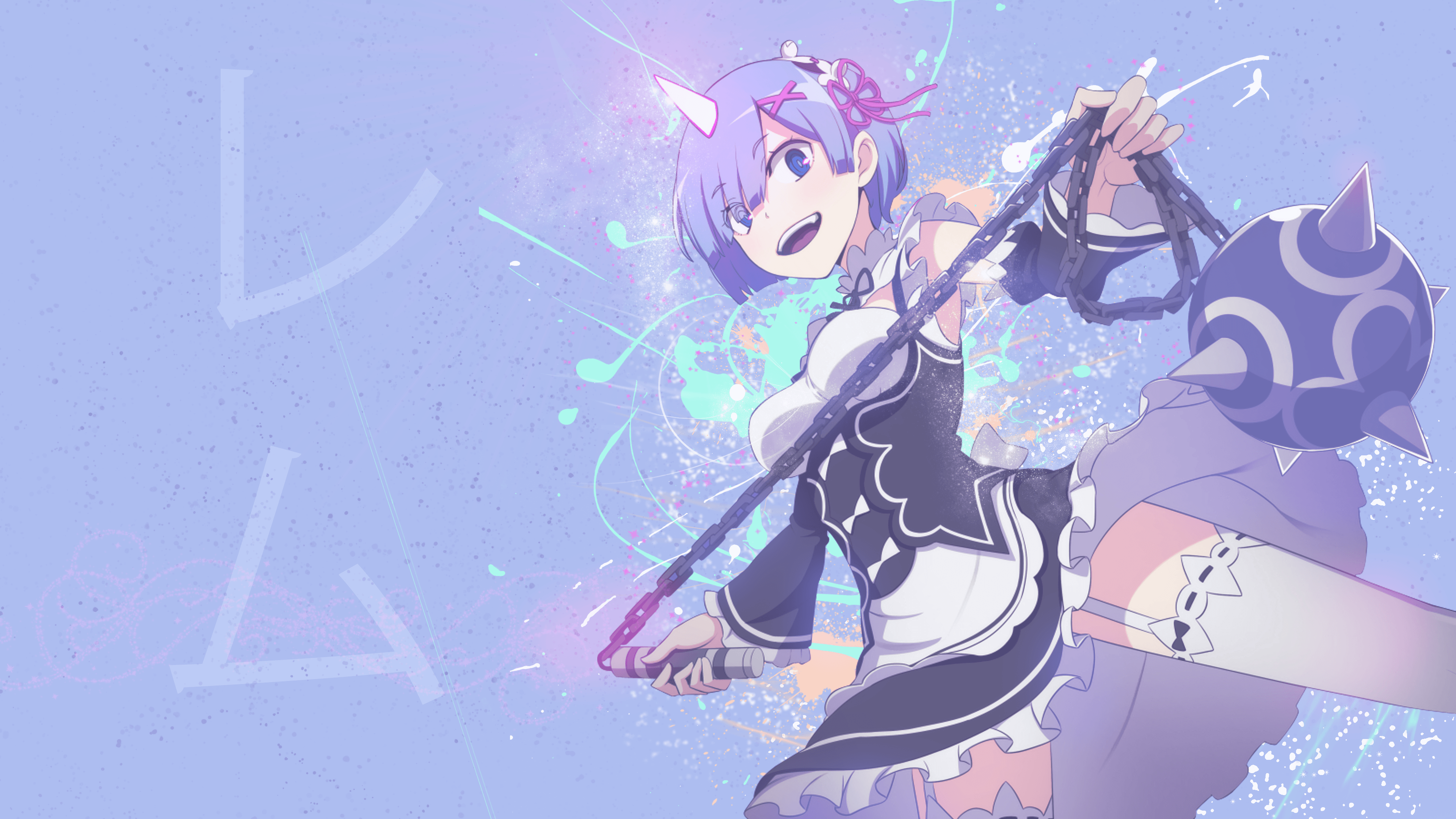 Rem Re:Zero wallpapers