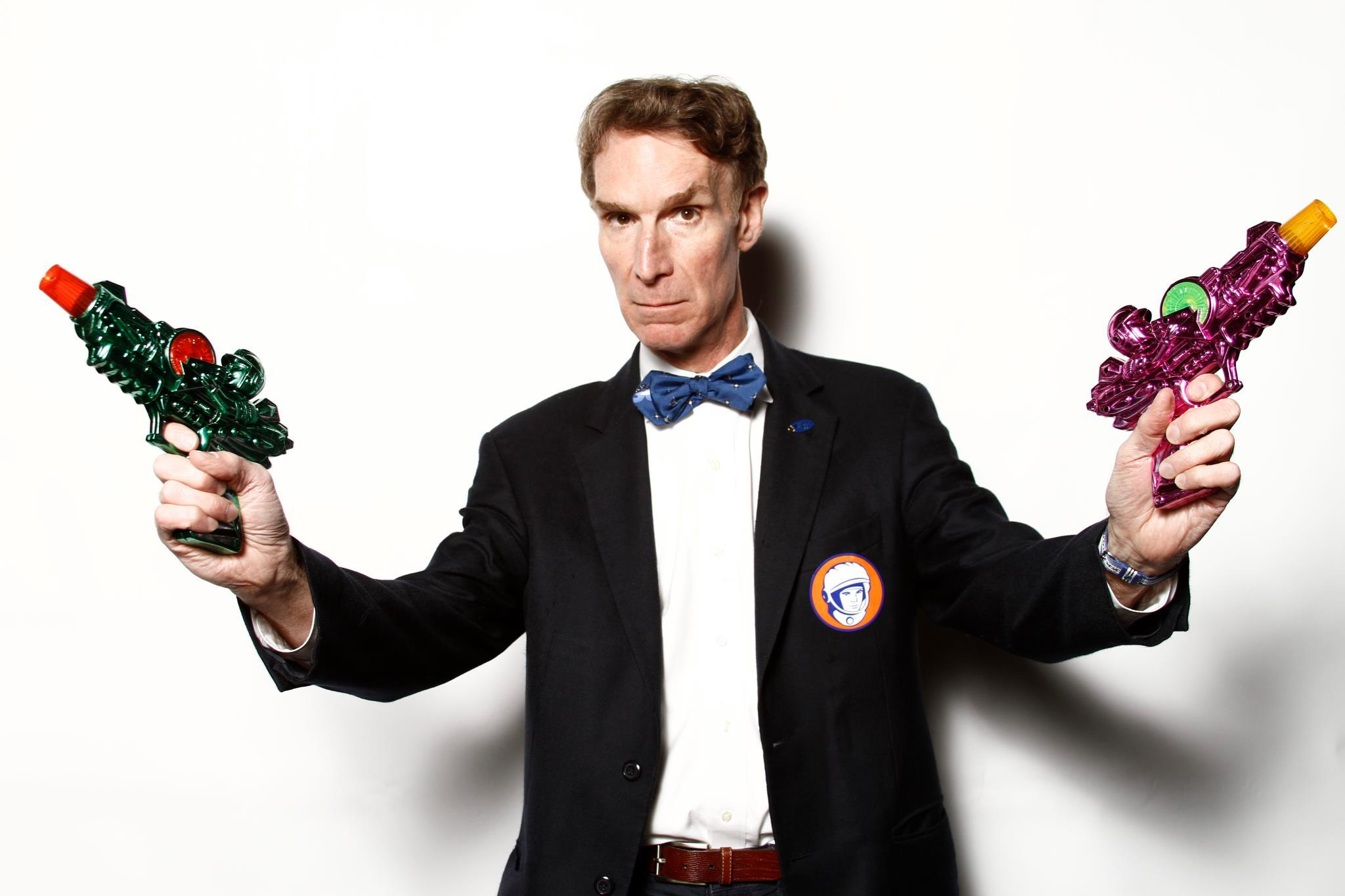 Bill Nye Wallpapers Wallpaper Cave