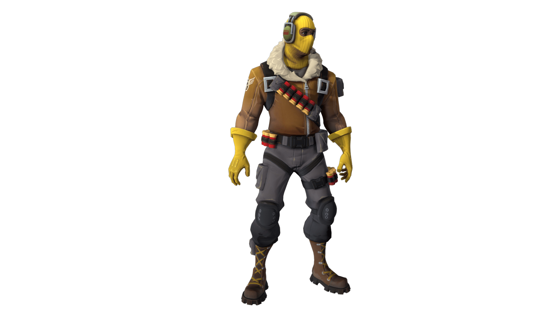 Fortnite Raptor