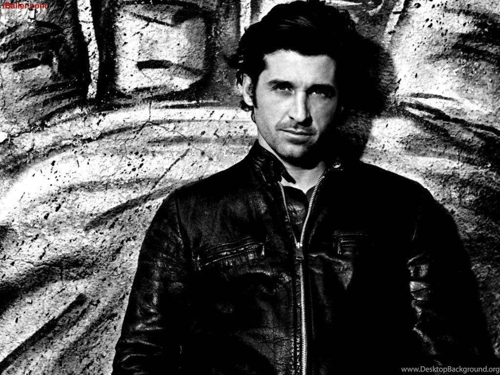 Patrick Dempsey Wallpapers Wallpaper Cave