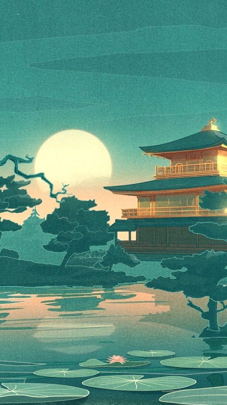 Japan Art Wallpapers