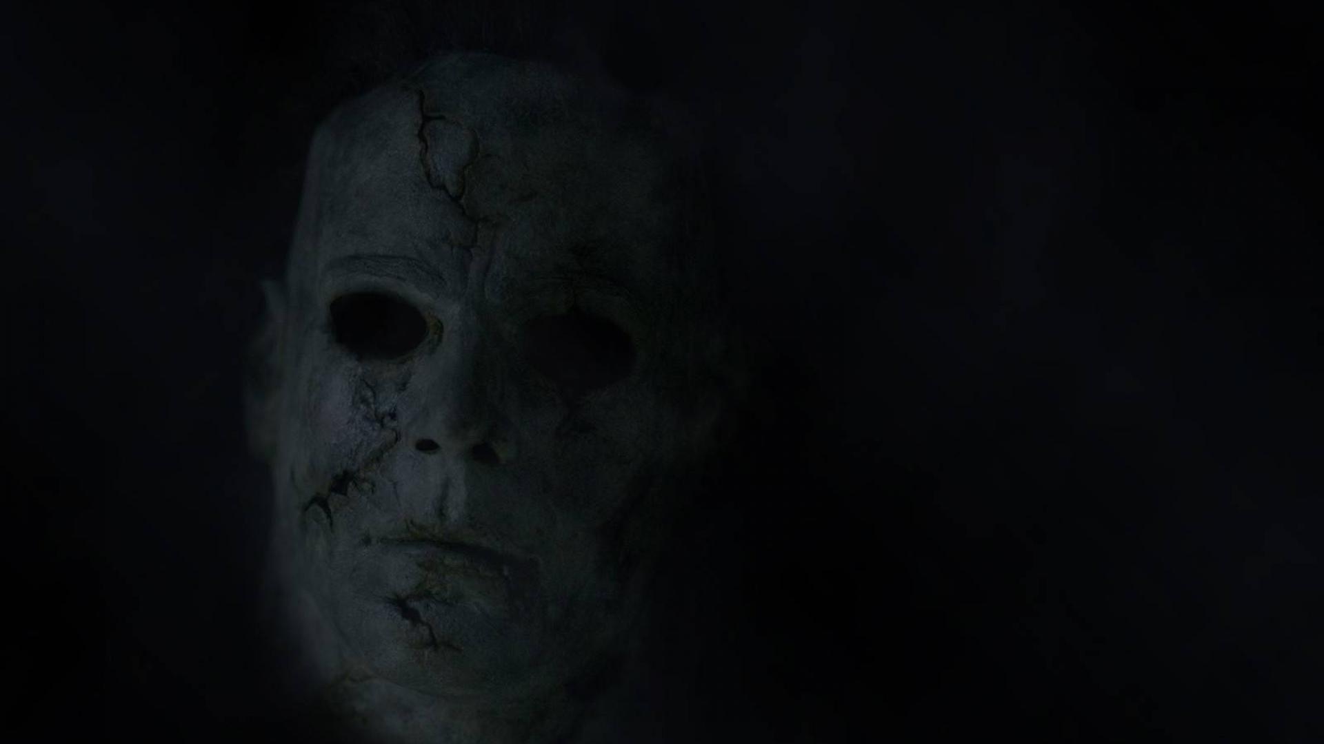 Halloween Mask Wallpapers Wallpaper Cave