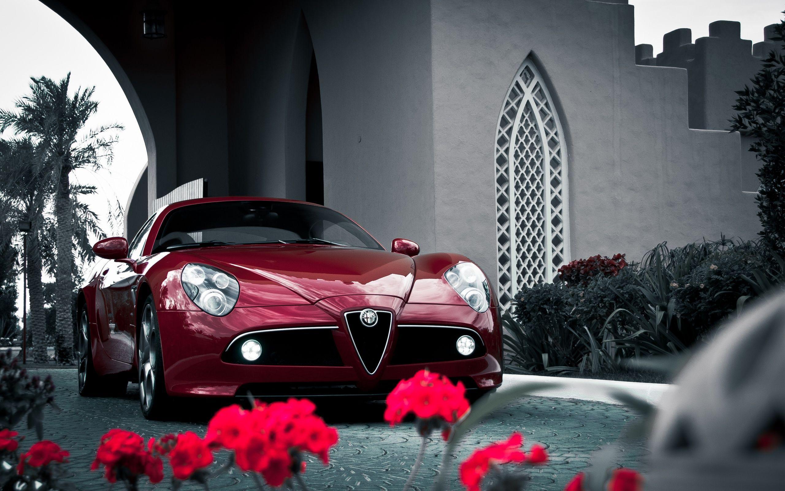 Alfa Romeo Hd Wallpapers Wallpaper Cave