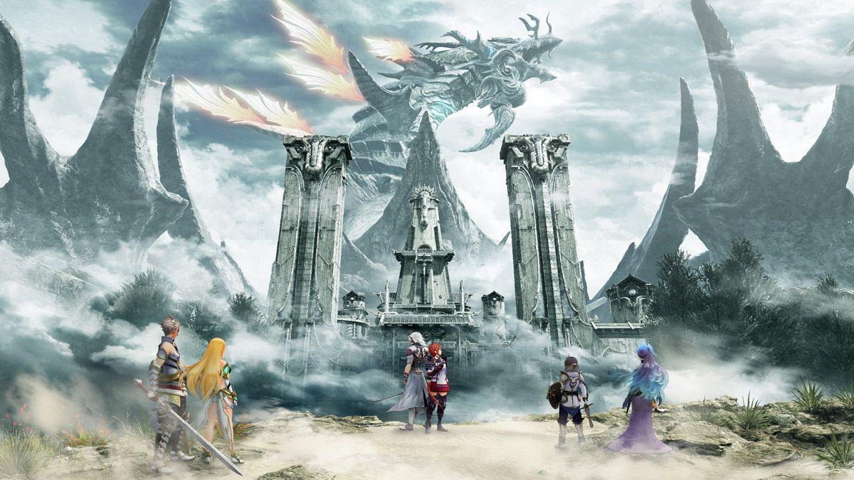 Xenoblade Chronicles 2: Torna ~ The Golden Country for Nintendo