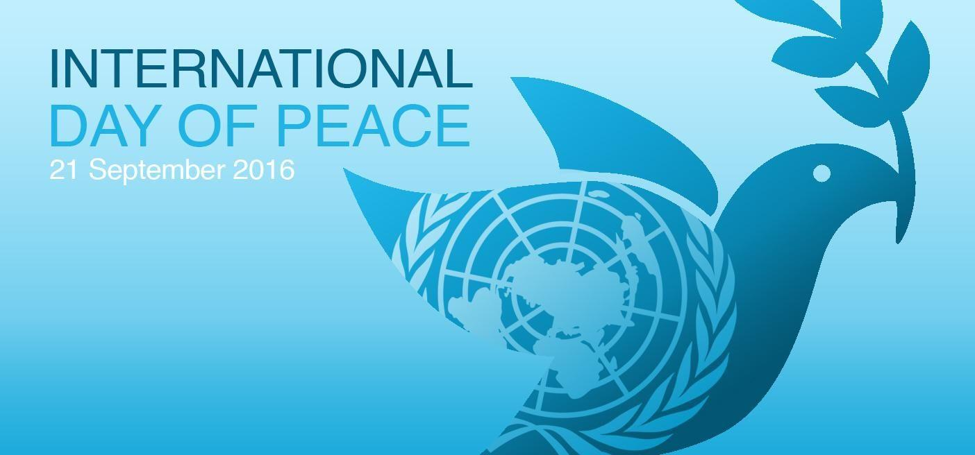 International Day of Peace Wallpapers 14