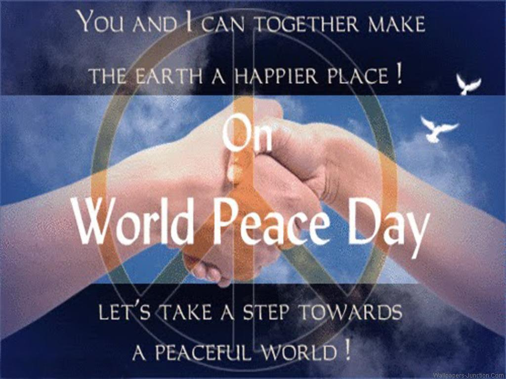 Pope Francis Chooses Theme for World Day of Peace : The Leader News