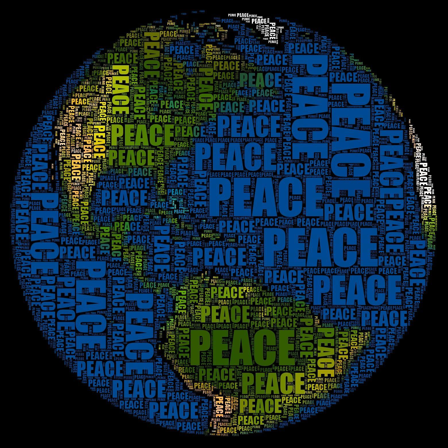 World Peace Day Wallpapers Free Download