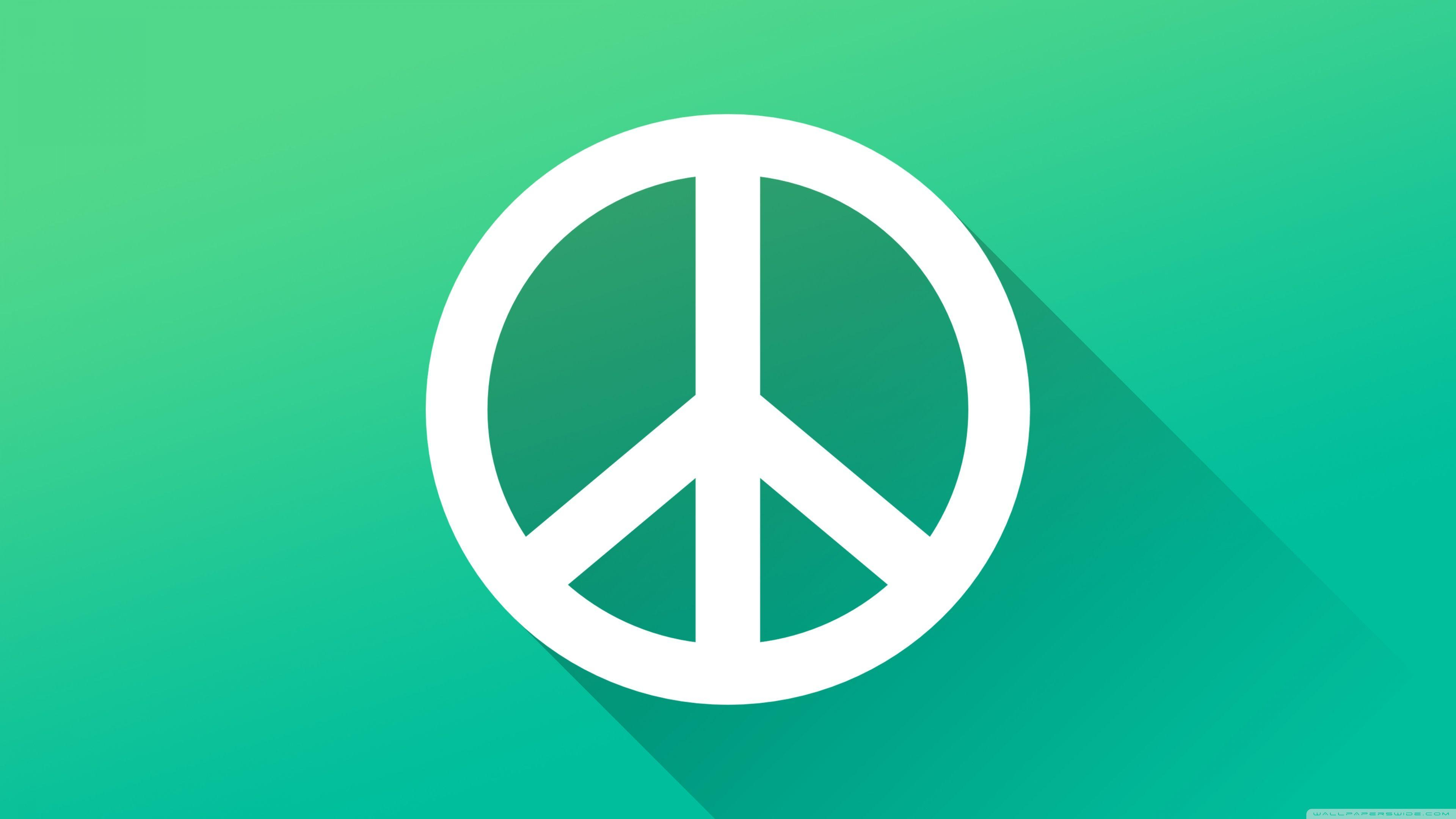Peace Wallpapers 4k