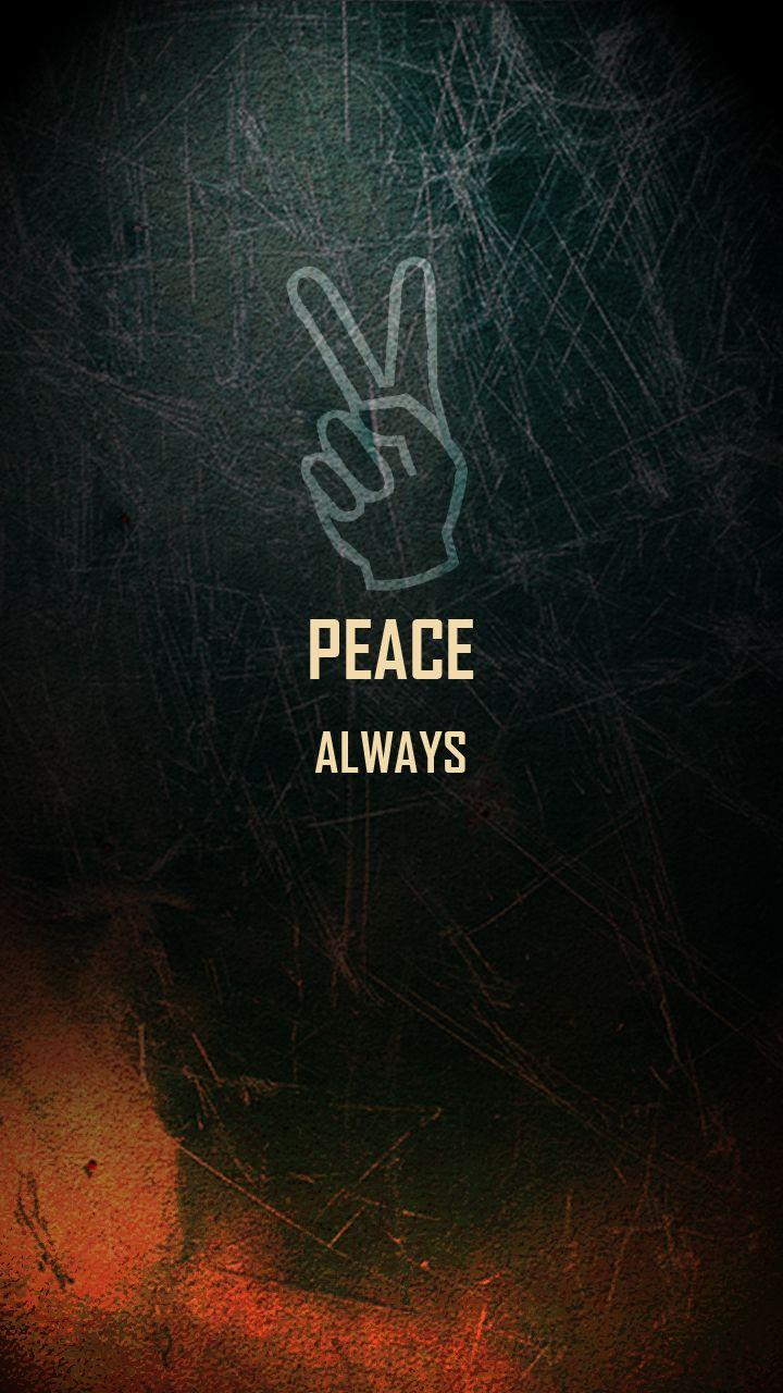 Peace Day Wallpapers – HD