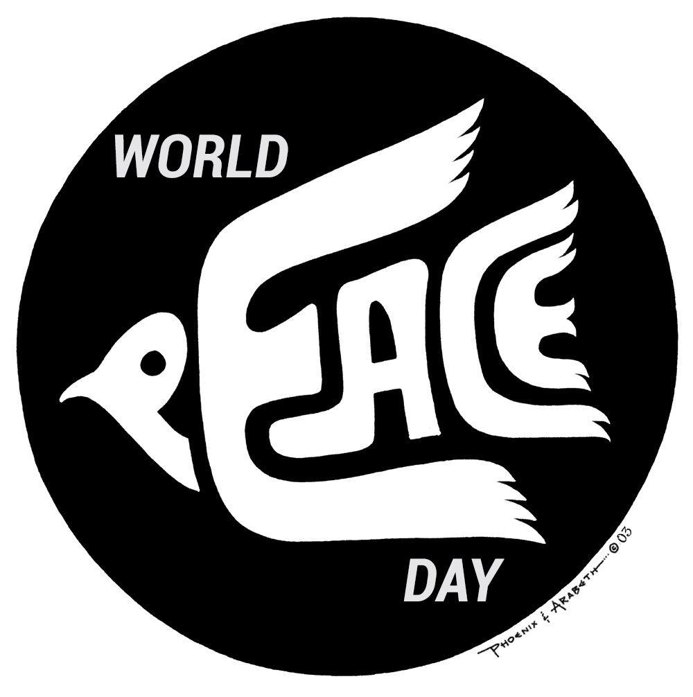 International World Peace Day Pigeon Wallpapers