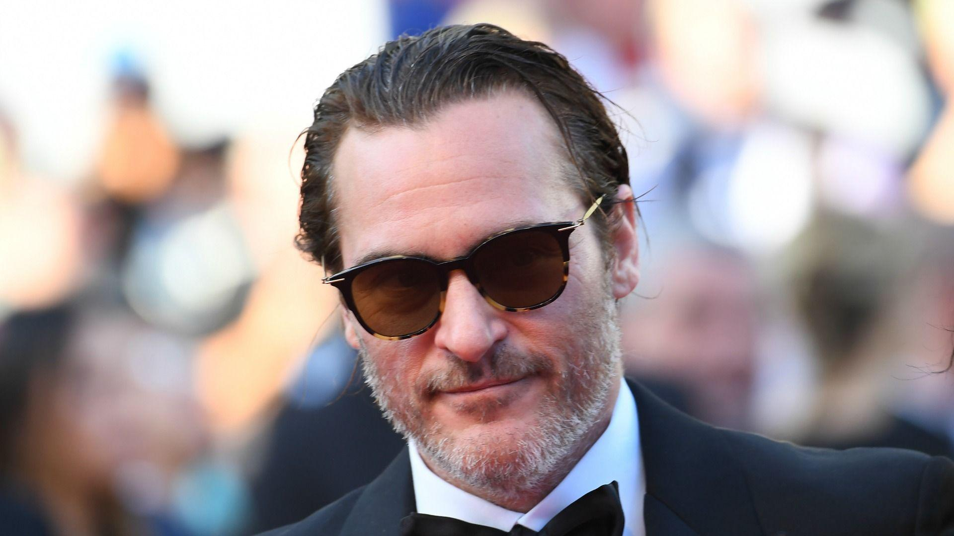 Joaquin Phoenix Latest Full HD Wallpapers And Pictures