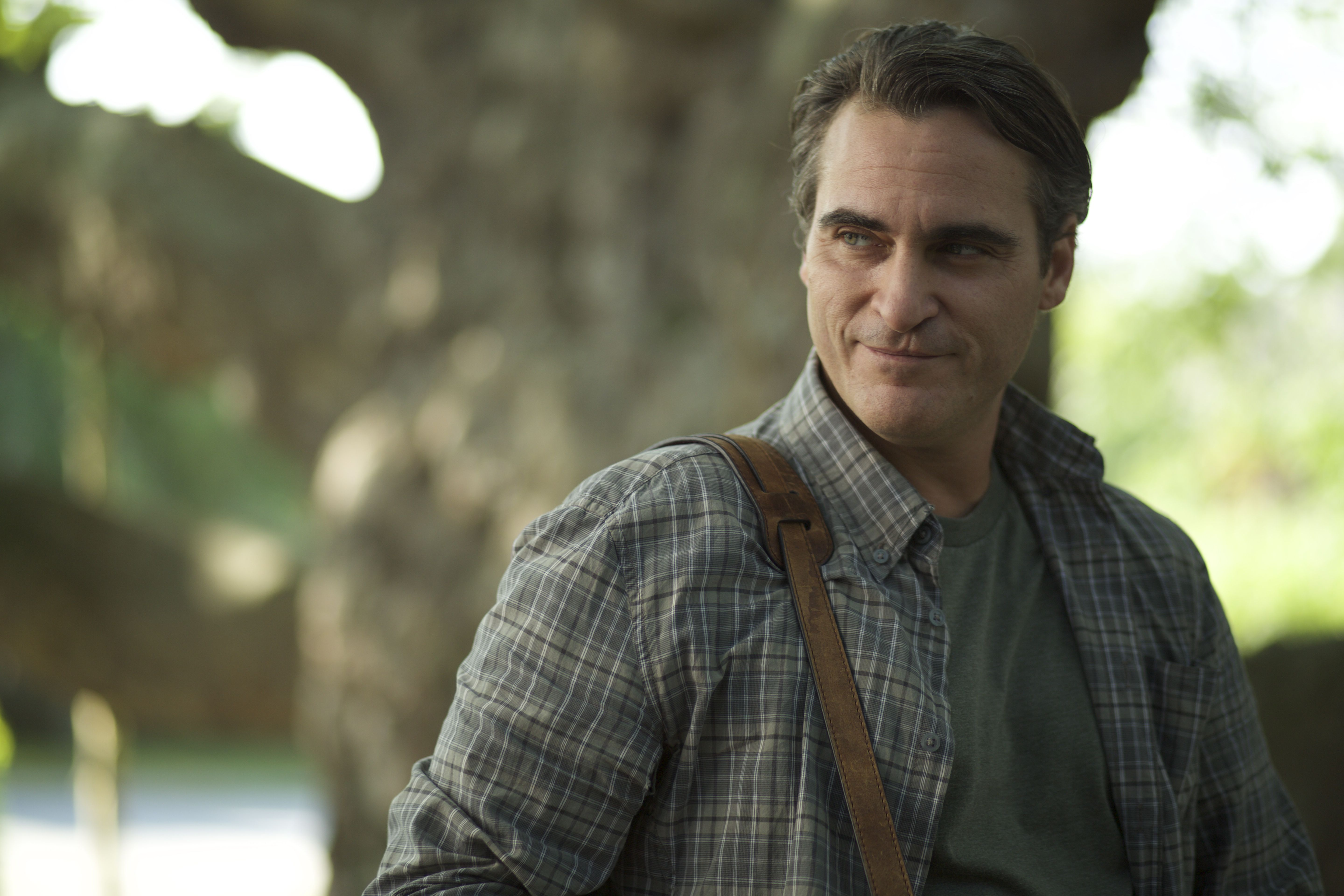 Joaquin Phoenix Reuniting with Casey Affleck for Western