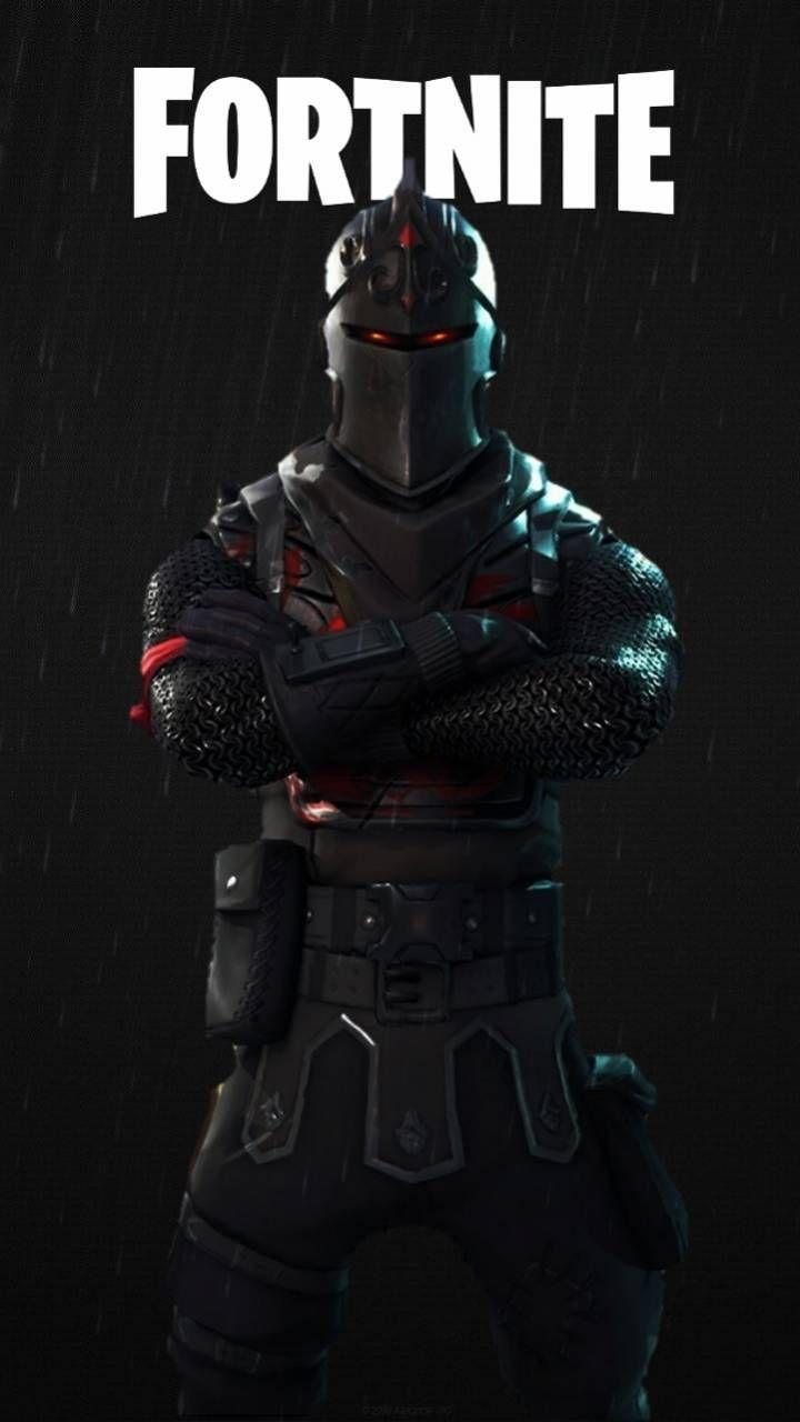 32 Best Free Fortnite Black Knight Wallpapers - WallpaperAccess