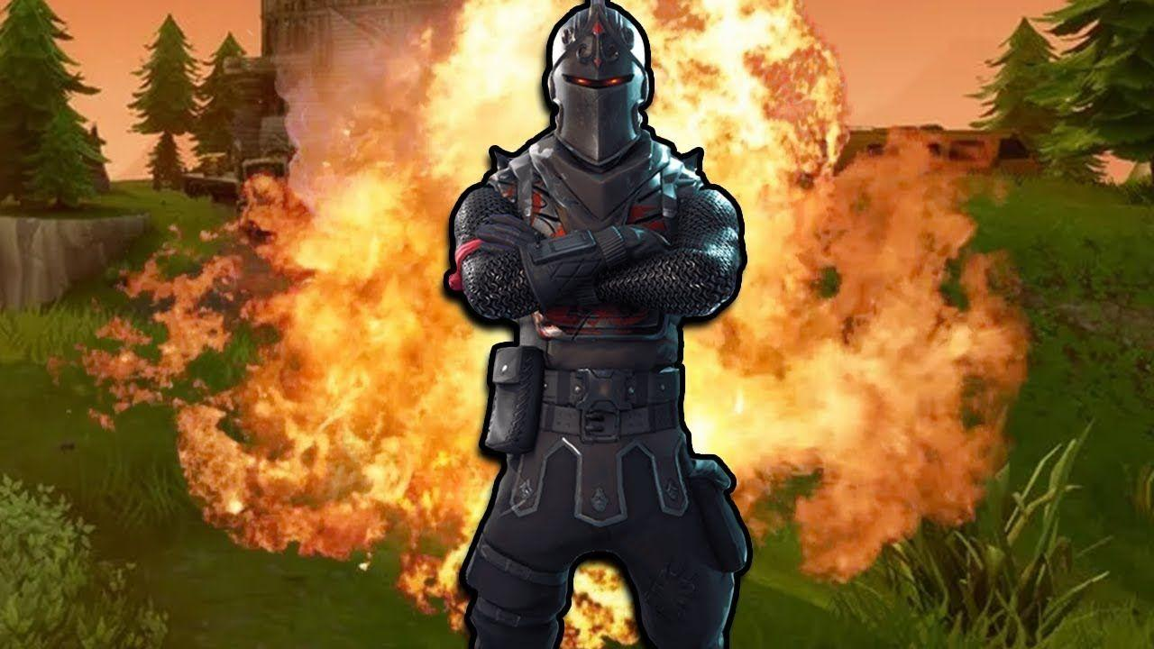 Similiar Black Knight Fortnite Skin Keywords
