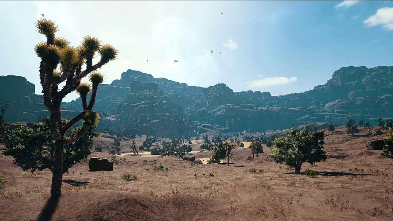 Pubg Map Wallpapers Wallpaper Cave