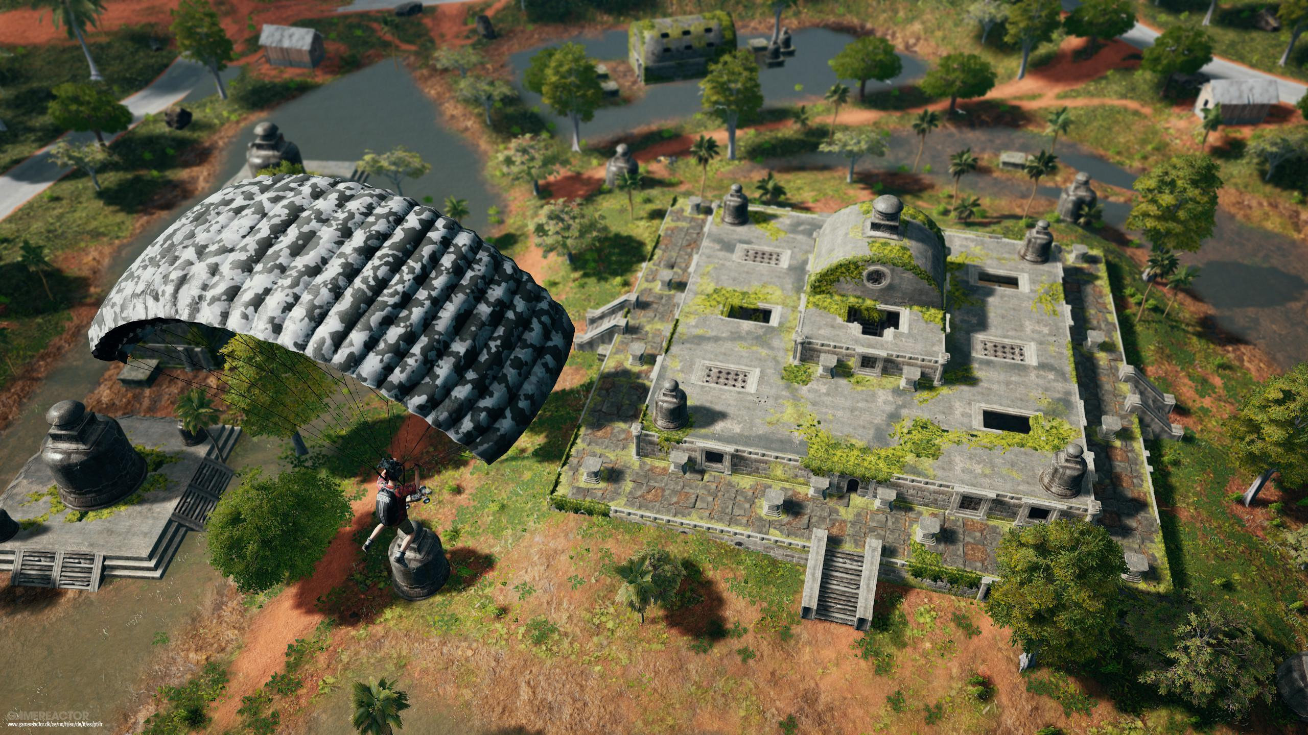 How To Play New Pubg Map Sanhok On Iphone Right Now: PUBG Map Wallpapers