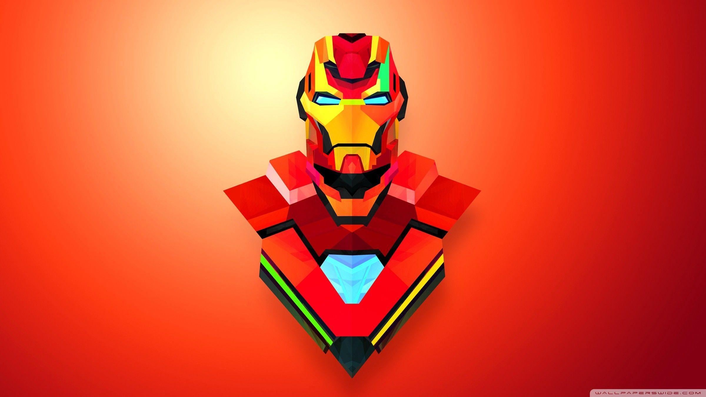 Beautiful Iron Man Wallpapers And WallpapersWide Com HD Desktop