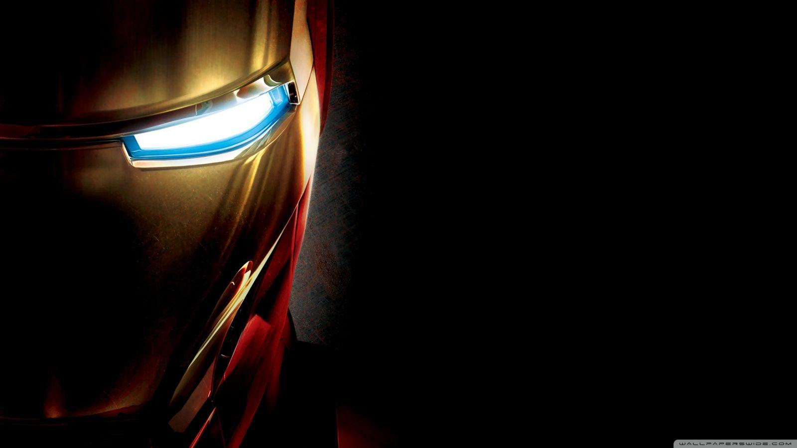 Best Iron Man Wallpaper Iron Man Eye ❤ 4K Hd Desktop Wallpaper For .