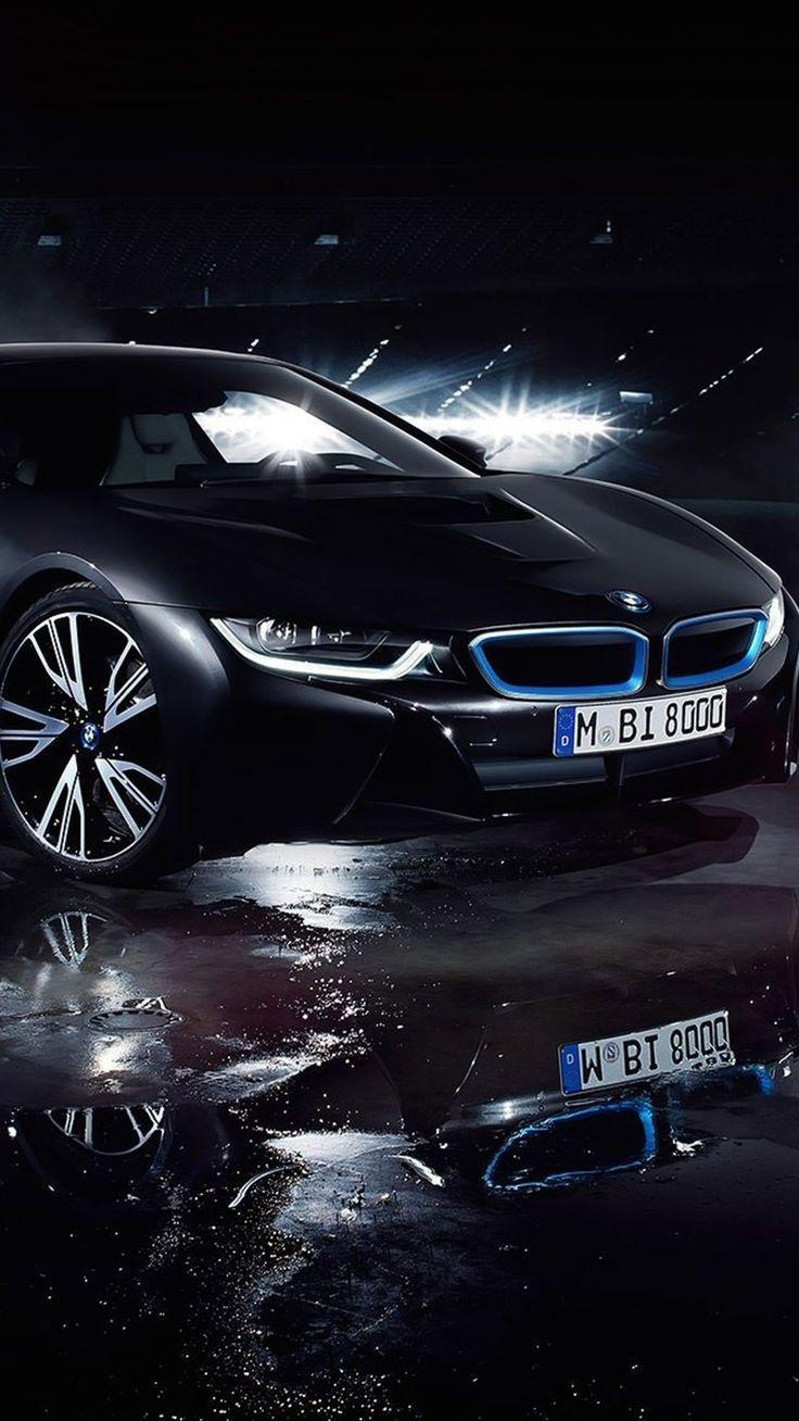 Car Iphone Black Bmw Wallpaper