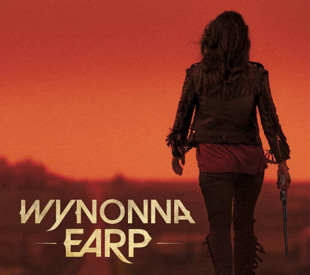 Wynonna Earp Background 10
