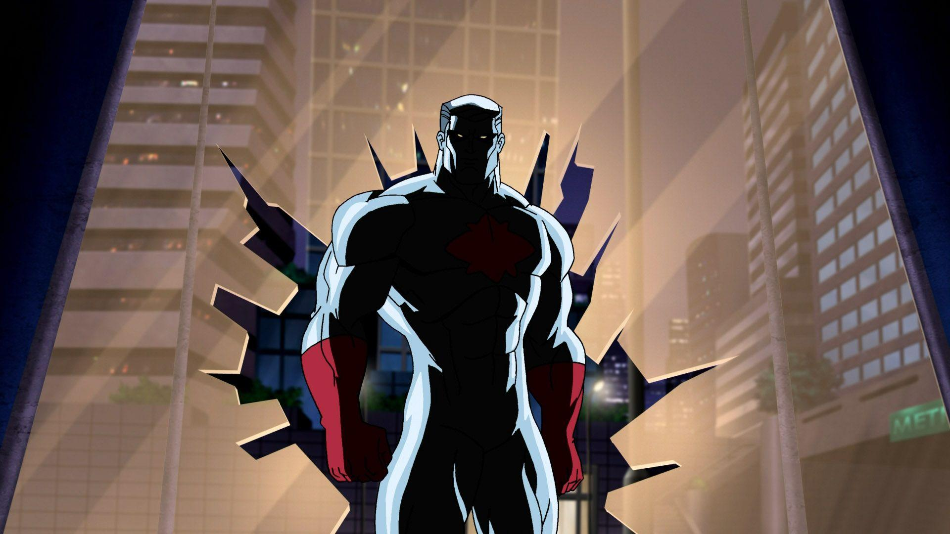 Captain Atom Wallpapers 21