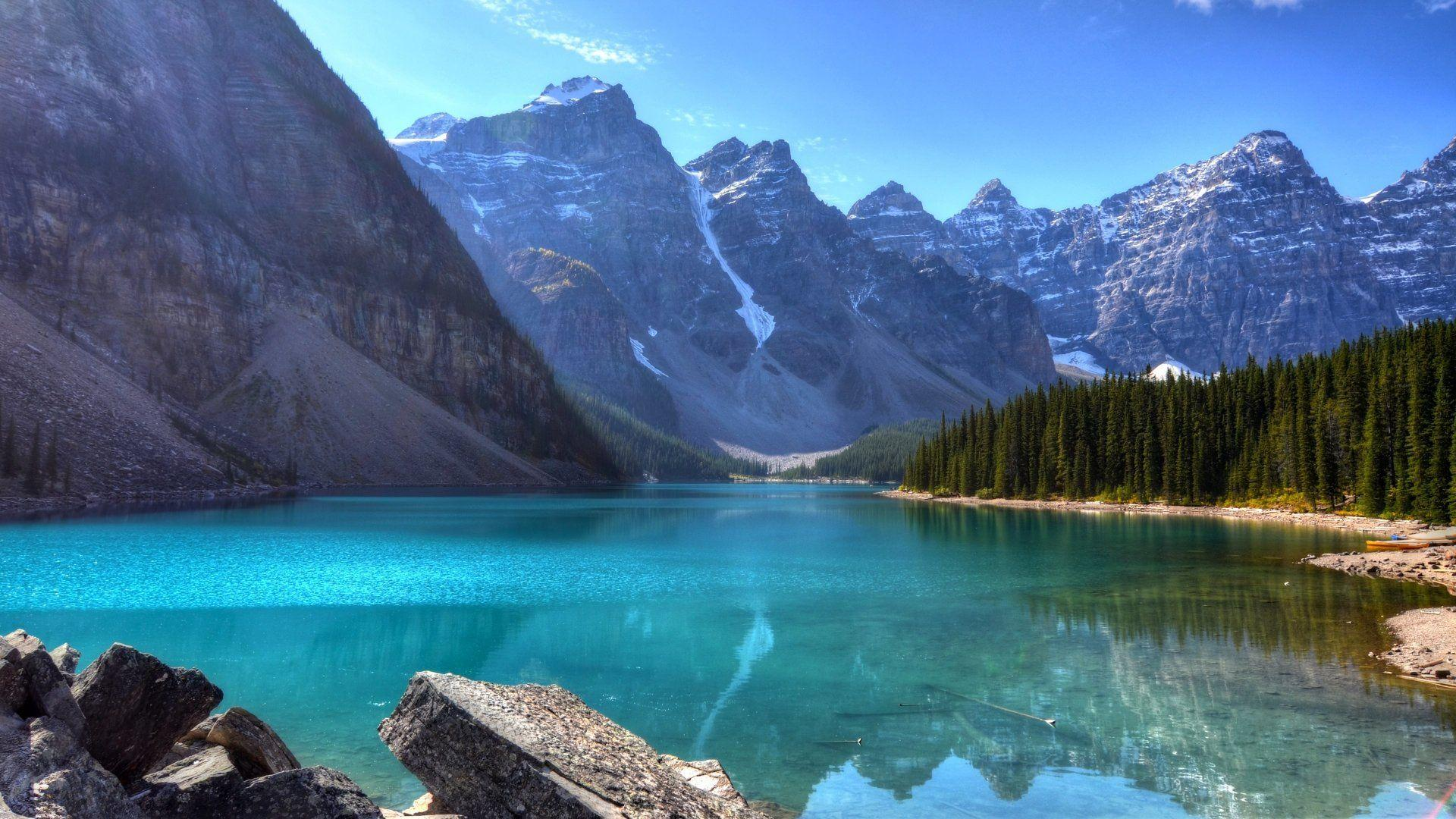 48 Banff National Park HD Wallpapers