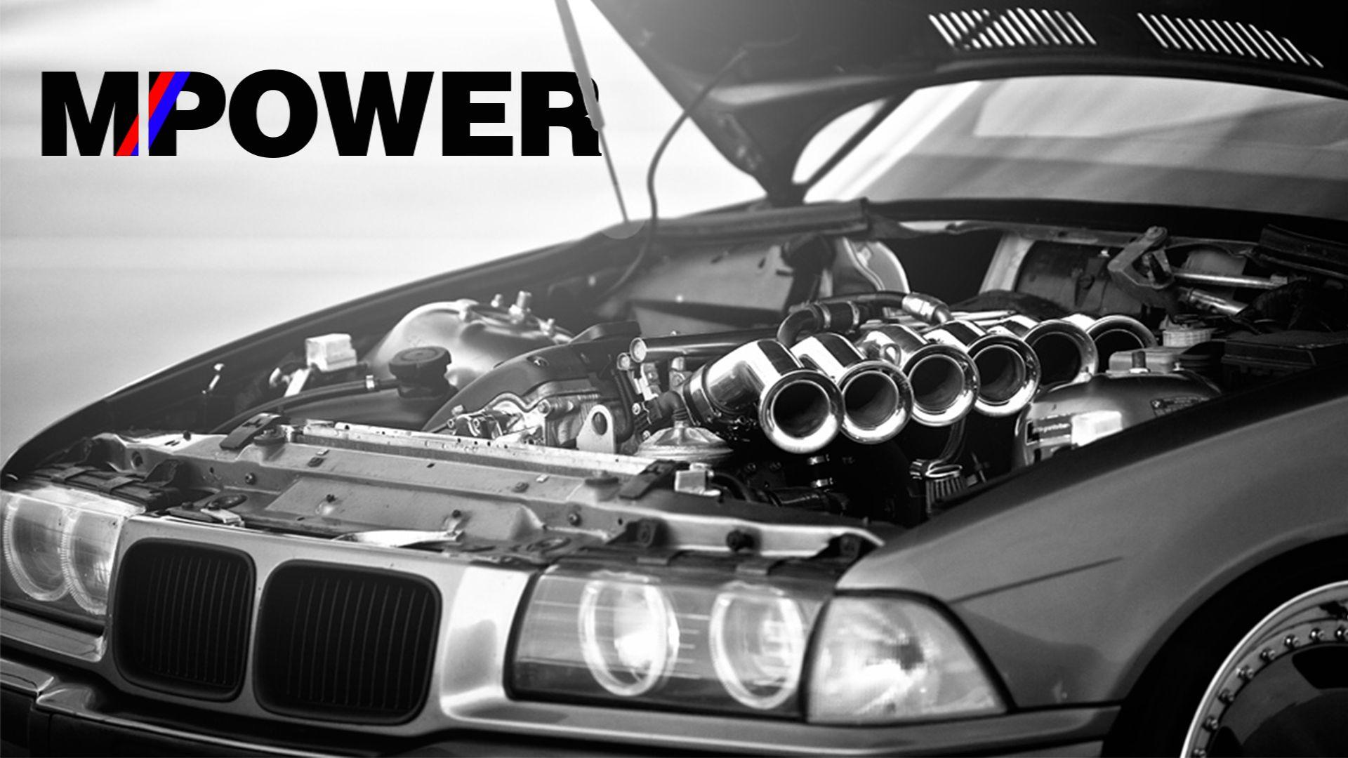 Wallpapers Bmw M Power High Definition BMW Wallpapers M Power