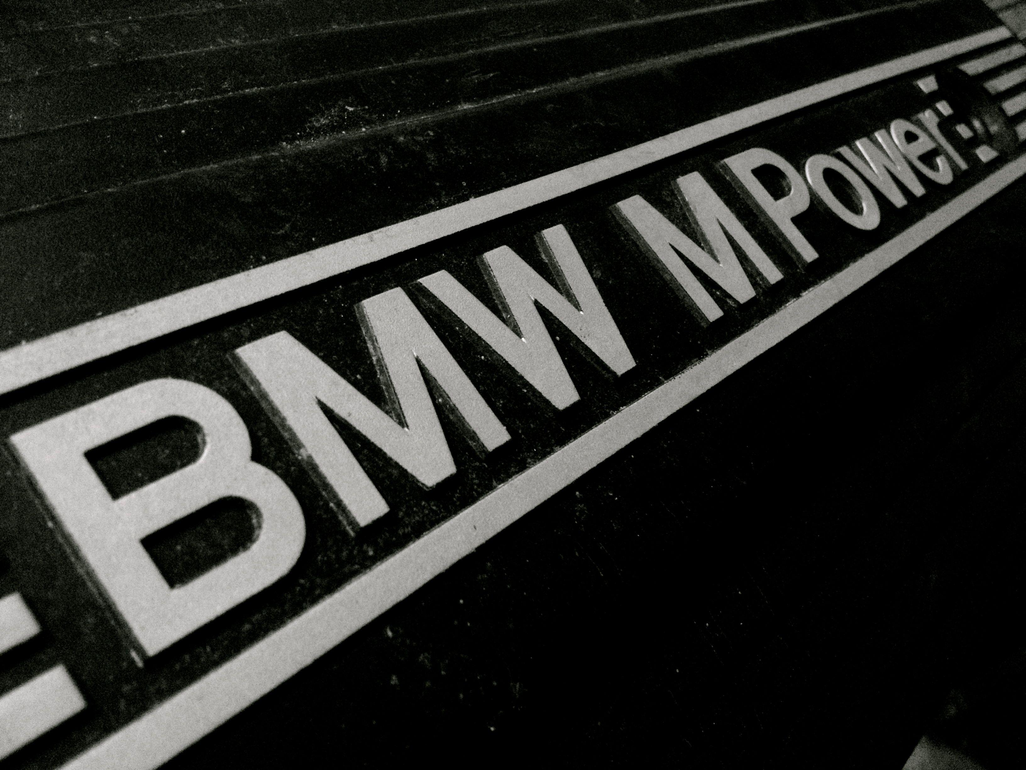 Bmw Logo Wallpapers Hd Awesome BMW Wallpapers M Power