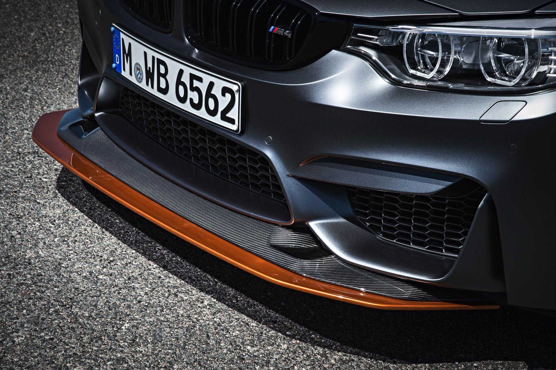 BMW M4 GTS HD Wallpapers for desktop download