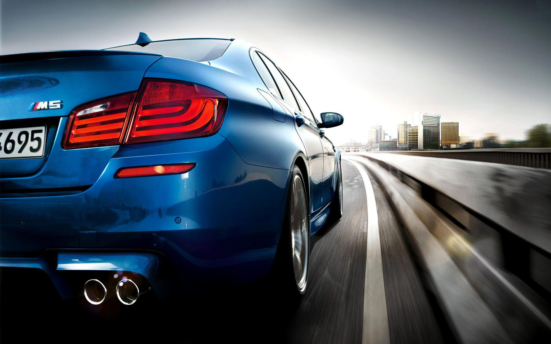 BMW M Wallpapers ·①