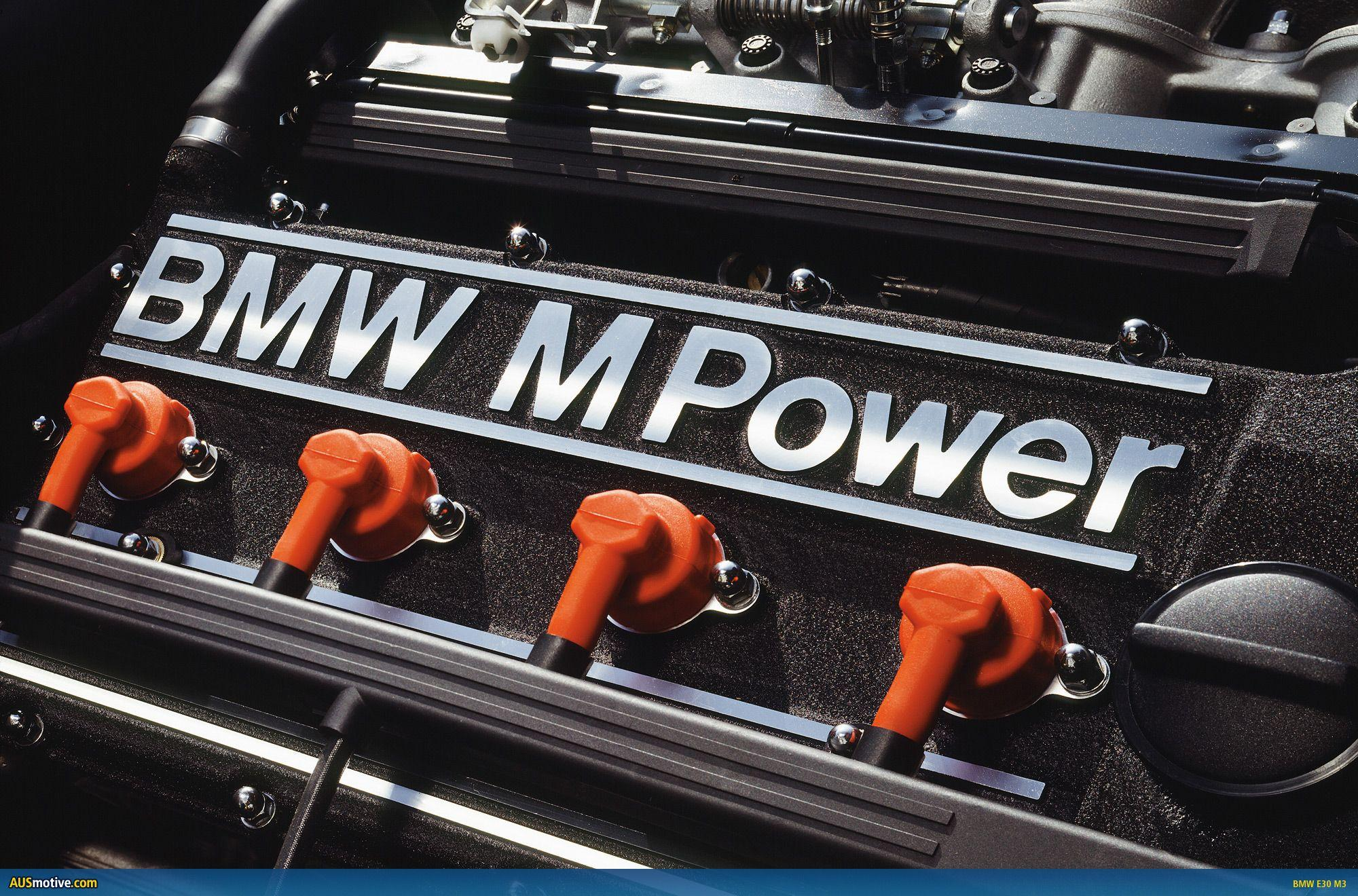 AUSmotive » 25 years of the BMW M3