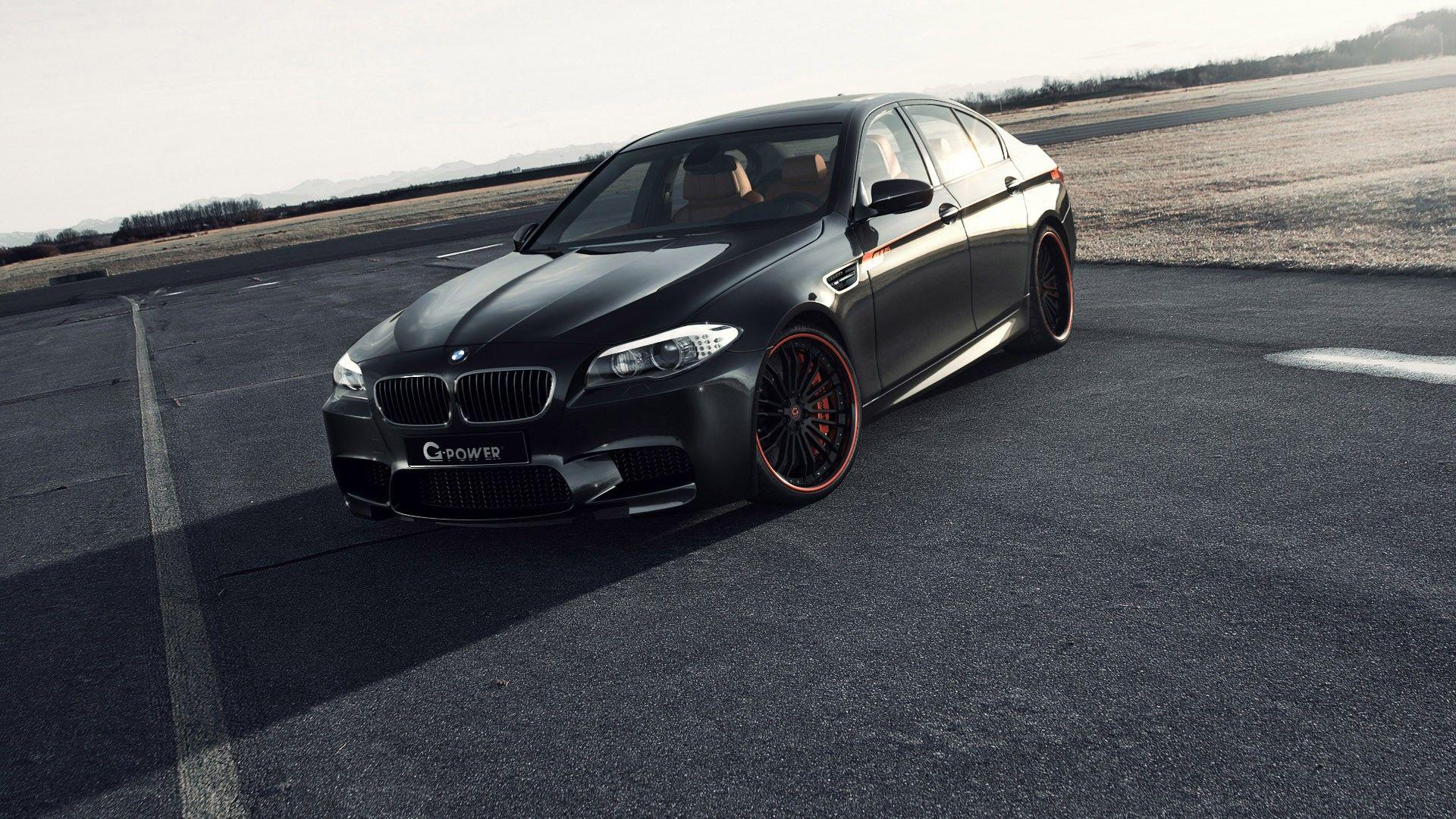 Bmw M Power Wallpapers Desktop New Cars Wallpapers Bmw M5 Black