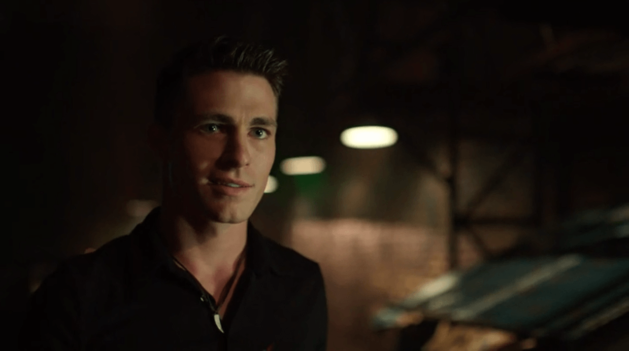 Image - Roy Harper (Arrow)5.png | DC Movies Wiki | FANDOM powered by ...