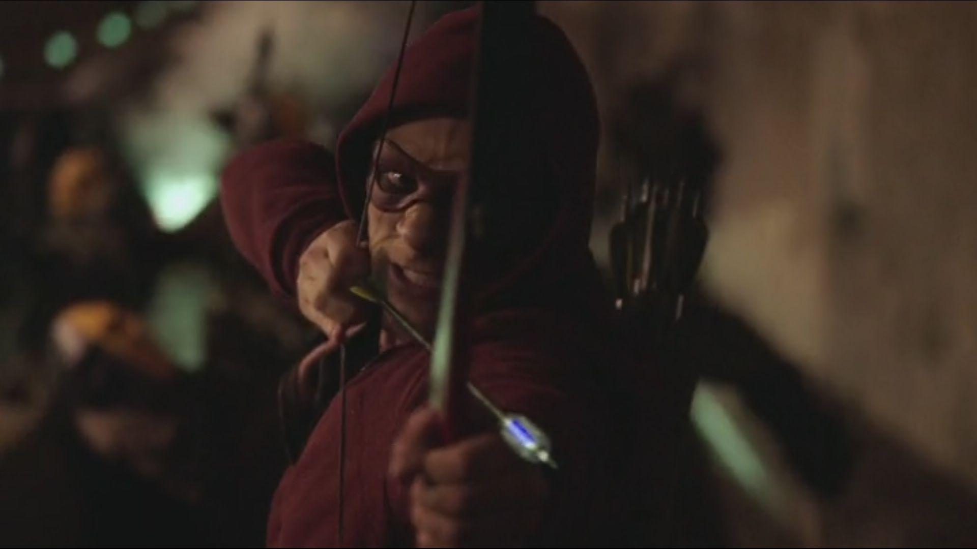 ARROW Reveals Its New And Improved ARSENAL | Unleash The Fanboy
