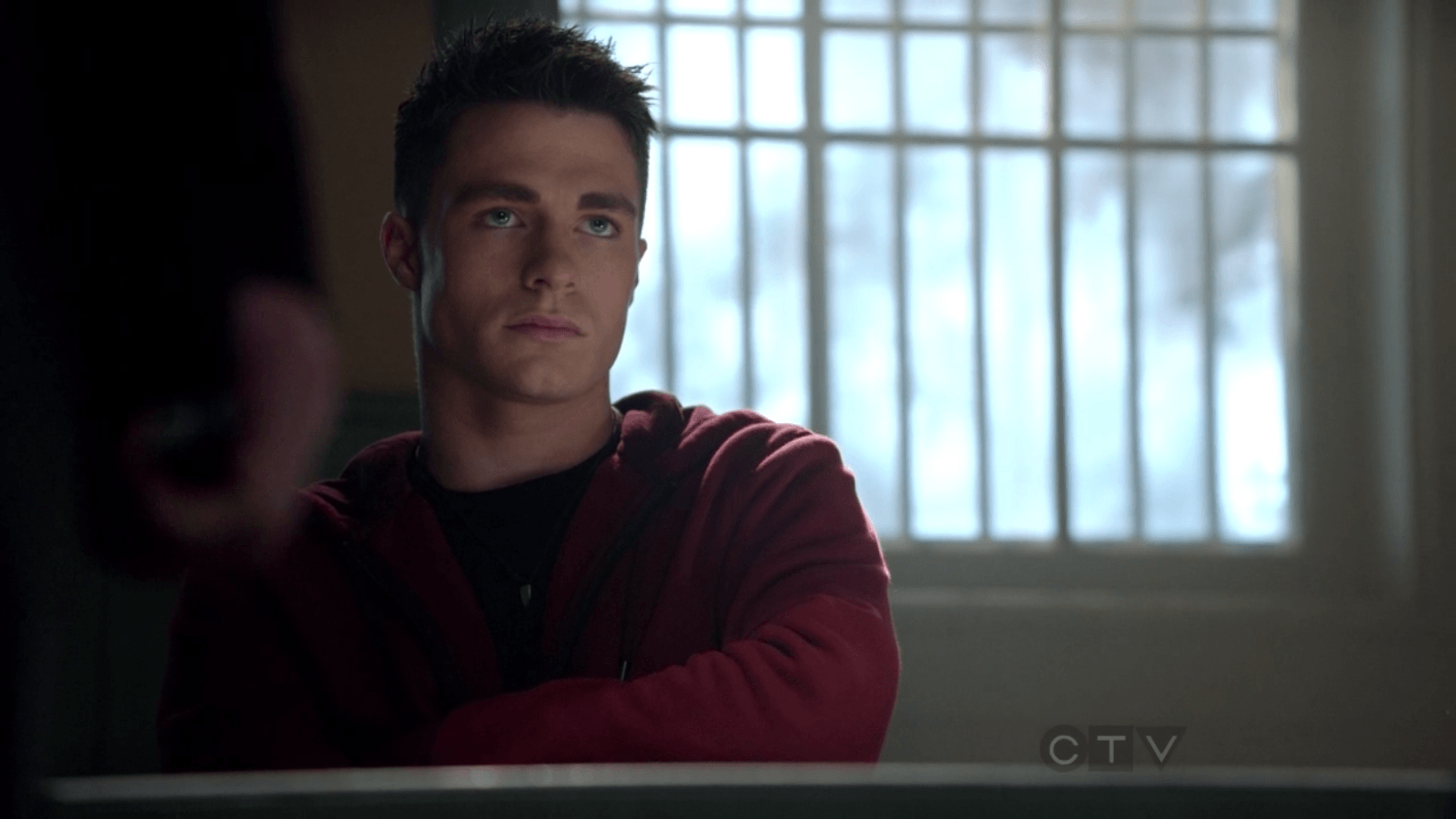 Image - Roy Harper (Arrow).png | DC Movies Wiki | FANDOM powered by ...