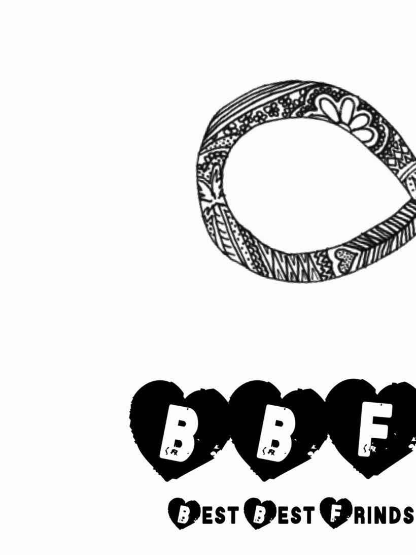 BFF Backgrounds - Wallpaper Cave