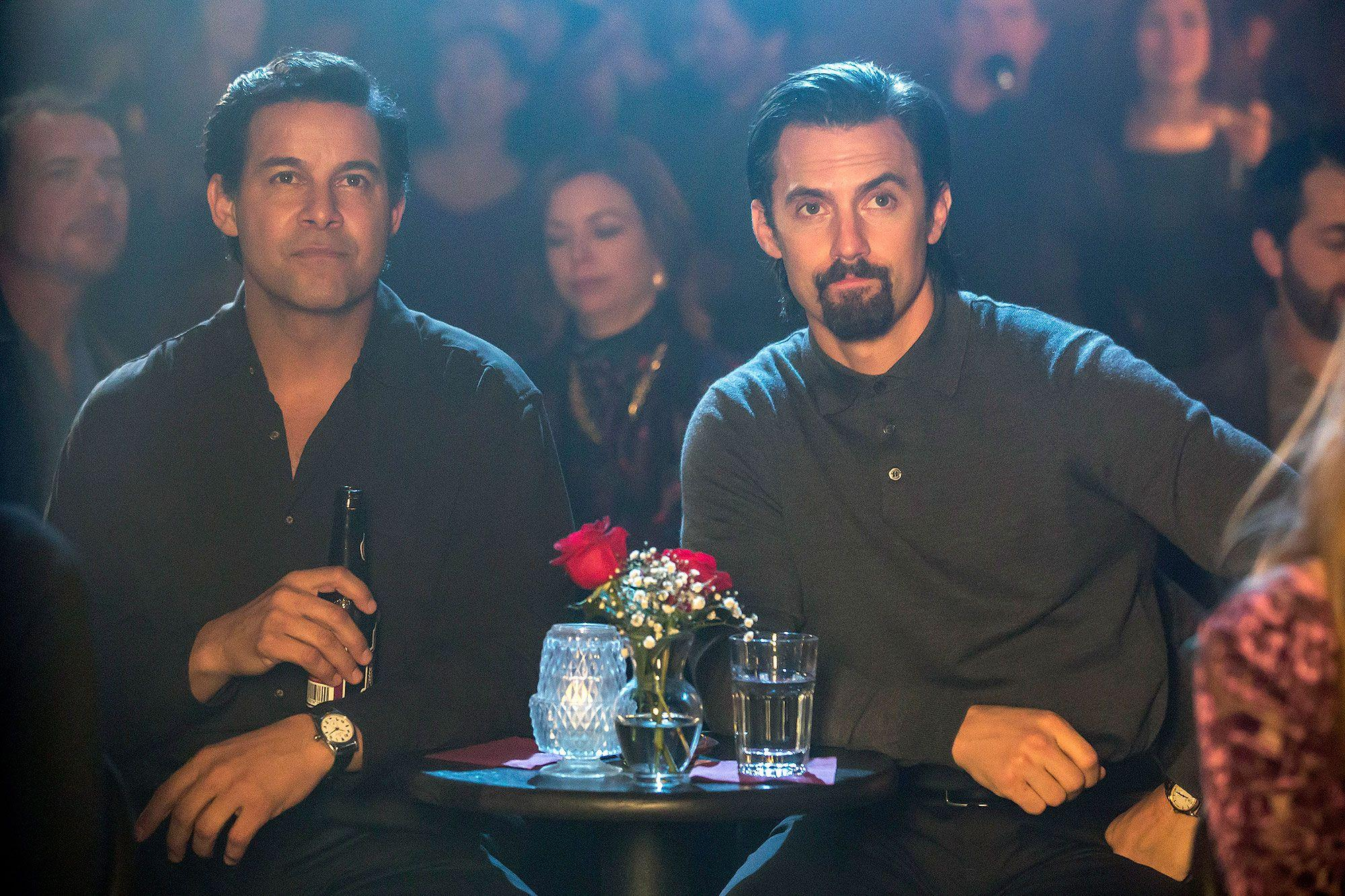 This Is Us' Jon Huertas Knows Fans Still Hate Miguel | PEOPLE.com
