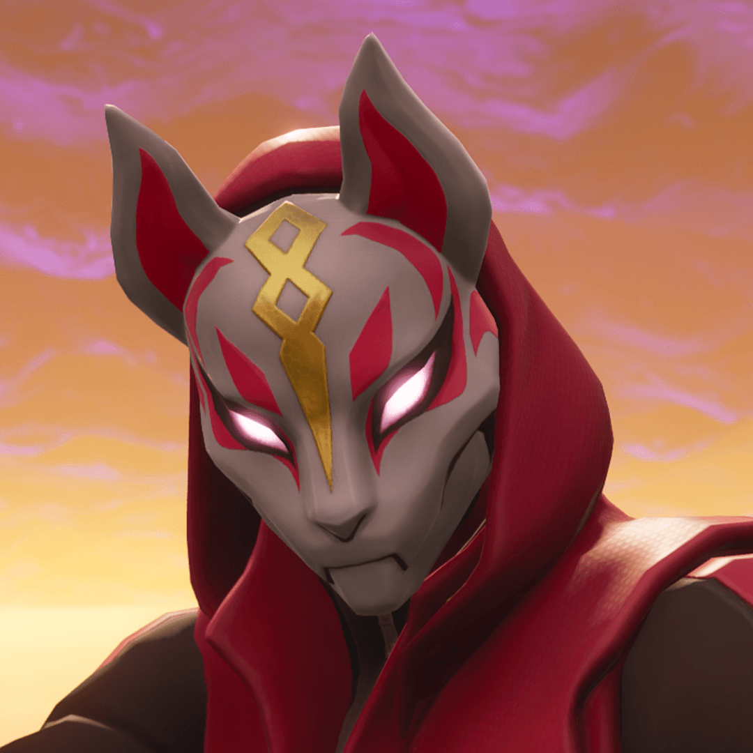 Drift Fortnite Wallpapers